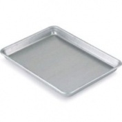 Vollrath Co. 18x33cm x 2.5cm . Jelly Roll Pan.