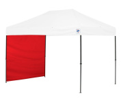 E-Z Up 2.44m Speed Shelter Canopy Sidewall