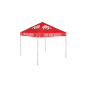 Ohio State Buckeyes 9' x 9' Coloured Tailgate Canopy Tent