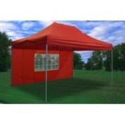 Wpic-store 6716303 10x15 Pop Up 4 Wall Canopy Party Tent Gazebo Set EZ