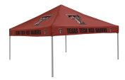 Texas Tech Red Raiders Red Tailgating Colour Tent