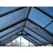 Monticello Internal Greenhouse Shade Cloth 8' x 20'