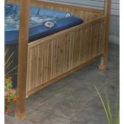 Outdoor Living Today Naramata Adjustable Privacy Panels