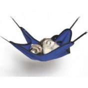 Superpet Pets International SSR62130 Simple Sleeper Hammock