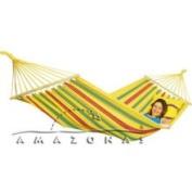 Amazonas Aruba Vanilla Weather Proof Spreader Bar Hammock