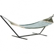 Texsport 14263 - Stand, Hammock Deluxe
