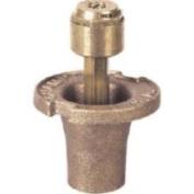 Arrowhead Brass Prod. in 18sq-12003 Br Popup qtr Cir