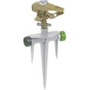 Gilmour 967HZSGT Metal Pulsating Spike Sprinkler 540 sqm