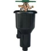 Orbit 55034 Sprinkler System Satellite Brass 2-1 5.1cm