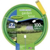 Green Thumb 8501-255.6cm x 100' Nylon Garden Hose