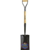 Ames Tools A42G 12302 Jackson 27 In. D Handle Pony Contractor Spade Shovel