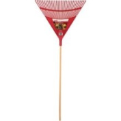 Bond Manufacturing 2130 7012057 76.2cm Red Poly Rake