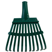 Flexrake 3F Flex-Steel Shrub Rake Head Only