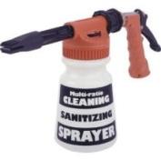 Nelson L.R. 95QGFMR Adjustable Multi-Ratio Dial Foamaster Cleaning Gun