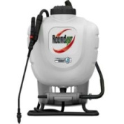 Round Up Professional Back Pack Sprayer, 15.1l190327