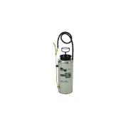Chapin 139-1749 3-Gallon Ss Open Head Ind. Sprayer W-Brass Pla