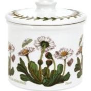 Portmeirion Botanic Garden - Covered Sugar Bowl