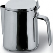 A di Alessi Creamer, Stainless Steel,