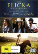 The Flicka Collection (3 Movies)  [3 Discs] [Region 4]
