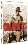 The Comancheros [Region 2]