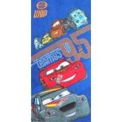 Disney Pixar Cars 2 Beach Towel - Multi
