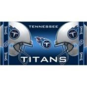 Tennessee Titans Beach Towel
