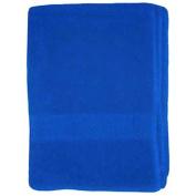 Kaufman Sales Terry Bath Sheet/Beach Blanket Colour