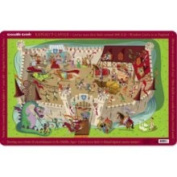 Crocodile Creek - Knights Castle Placemat