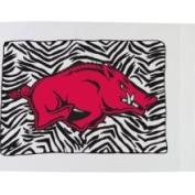 Bunnies and Bows 3390580 Standard Pillowcase Arkansas Zebra