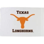 Bunnies and Bows 5282082 Standard Pillowcase University of Texas UT
