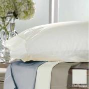 DreamFit 4-Degree 400 Thread Count Preferred 100-Percent Egyptian Cotton Pillowcase Set, King, Champagne