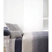 Vera Wang Dip Dye Dots Bedding Collection - 50.8cm x 66cm Standard Sham