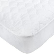 American Baby Company ABC Quilted Waterproof Mattress Pad - Cradle