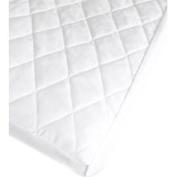 Cotton Crib Mattress Pad Cover 28 x 52
