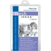 Fresh Ideas Mattress Protector Size