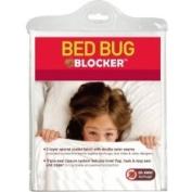 Bed Bug Blocker Non-Woven Zippered Mattress Protector