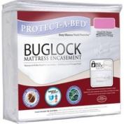 Protect-A-Bed Buglock Waterproof Mattress Encasement