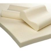 Eco-Friendly 7.6cm Memory Foam Mattress Topper and Contour Pillow