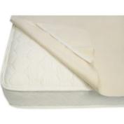 Naturepedic PQ65W Organic Waterproof Mattress Pad Size