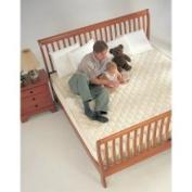 Is Hi Density 15.2cm Twin XL-size Foam Mattress