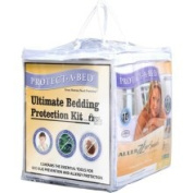 Ultimate/Bed Bug Protection Kit Size