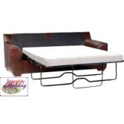 Integrity Bedding 12.7cm Orthopaedic Full-Size Memory Foam Sofa Sleeper Mattress