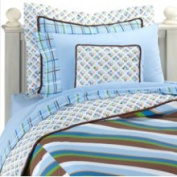 Caden Lane Boutique Boy Full Duvet Cover
