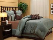 Nanshing Tobey 7-Piece Comforter Set