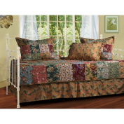 Greenland Home Antique Chic Twin 5 Piece Daybed Bedding Sets