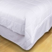 WestPoint Home Eco Pure Cotton Comforter Size