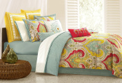 Echo Jaipur Bedding Collection - Twin Comforter Set