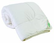 Natura Organic Wool Filled Comforter Size