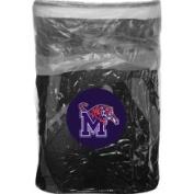 Memphis Tigers Pop-Up Trash Can