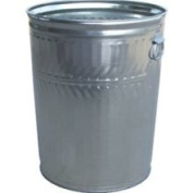 Witt Industries WHD32C Heavy duty 32 gallon can- pregalvanized steel